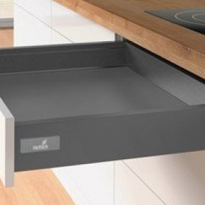 Hettich Standard Kitchen Drawers (three colours to choose from)