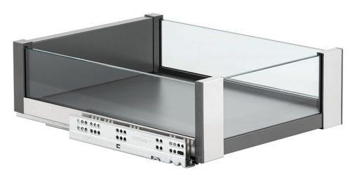 400mm Pantry drawer