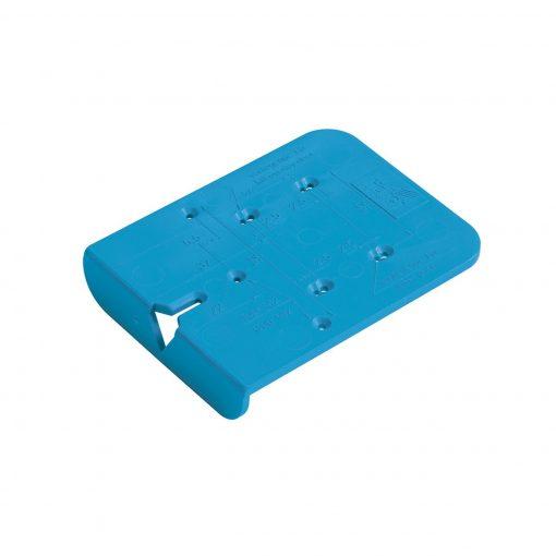 BlueJig Hinge Template Jig - 45150