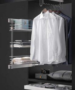 Wardrobe Inserts
